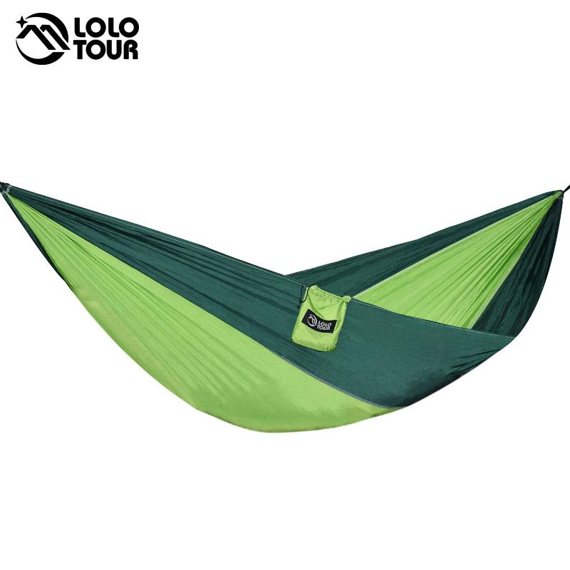 garden oxford outdoor product green with portable pillow army hammock cloth holifine
