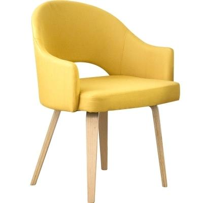 $265.65- Modern Nordic Style Coffee Chair W/ Arm Dining Chair Wooden Sofa 100% Cotton Living Room Chair.Wooden Furniture Waiting Chair