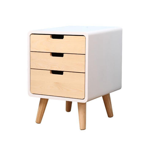 $507.71- Nordic Modern Minimalist Table Small Apartment Mini Color Bedside Lockers Cabinets