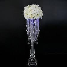 10Pcs/Lot Shipment Crystal Wedding Centerpiece Event Decoration Wedding Road Lead Party Decoration Table Weddingcenterpiece