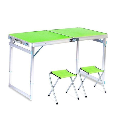 Outdoor Stall Folding Portable Events Fairs tables