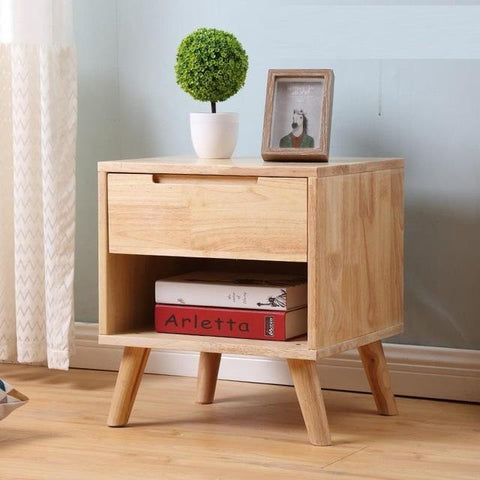 $680.57- Bedside Simple Modern Nordic Side Cabinet Bedroom Mini Small Lockers