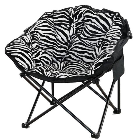 Portable Outdoor Indoor Fishing Modern Lazy Living Room Home Furniture Round Dormitory Balcony Folding Chair Cadeira Stool