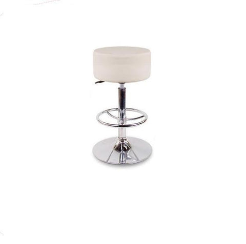 $328.15- Bar Stool Black Color Coffee Tea House Lifting Chair