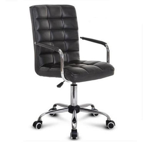 $428.35- Pi#3400 Computer Household Office Legs Lying Boss Leather Bow Foot Massage Chair