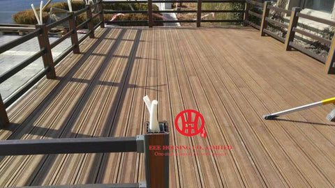 Bamboo Decking Prices / Nonslip Decking For