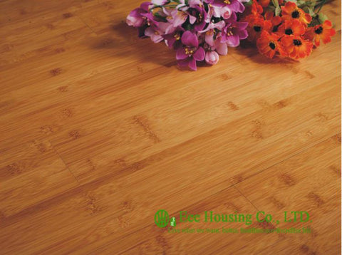 $39.60- Ecofriendly Carbonized Indoor Bamboo Flooring W/ Semimatt Finishwaterproof Bamboo Indoor Flooring For 1020X128X15Mm