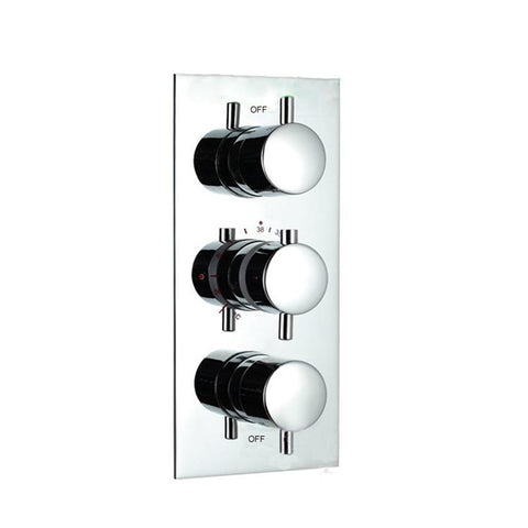Chuveiro Torneir Mixer Tap Temperature Control Shower Switch Brass Concealed Faucets Diverter Mixing Thermostatic Mixing Valve