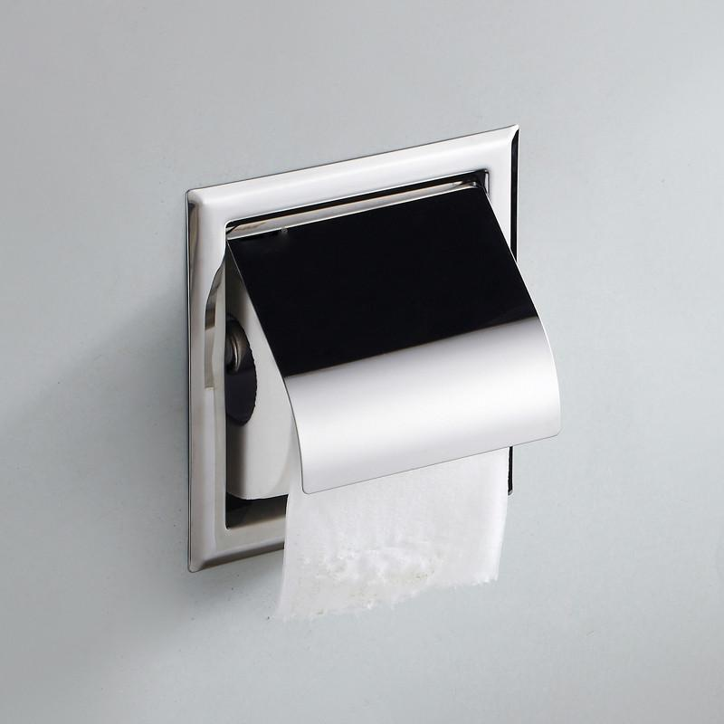 Bathroom Accessories Wall Mounted 2016 toilet paper holders bathroom accessories wall mount