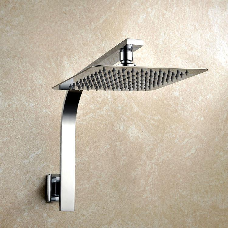 Buy 8 Inch Premium Quality Stainless Steel Rainfall Shower Head ...
