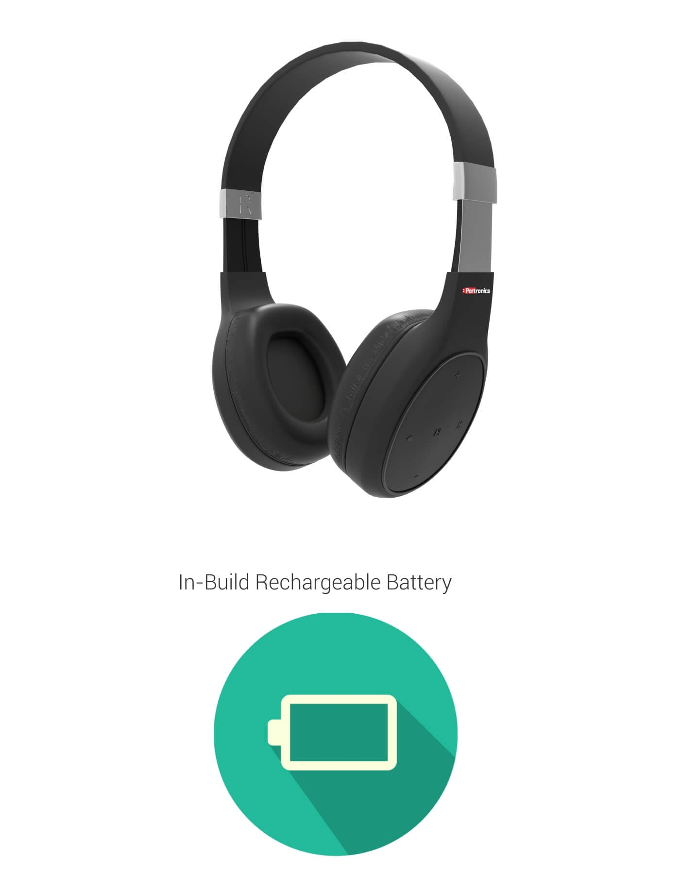 f06cf426153 Muffs Plus gives you 10+ hours of listening on a single recharge as it uses  the low-power consuming Bluetooth 5.0, which also has no interference with  4G ...