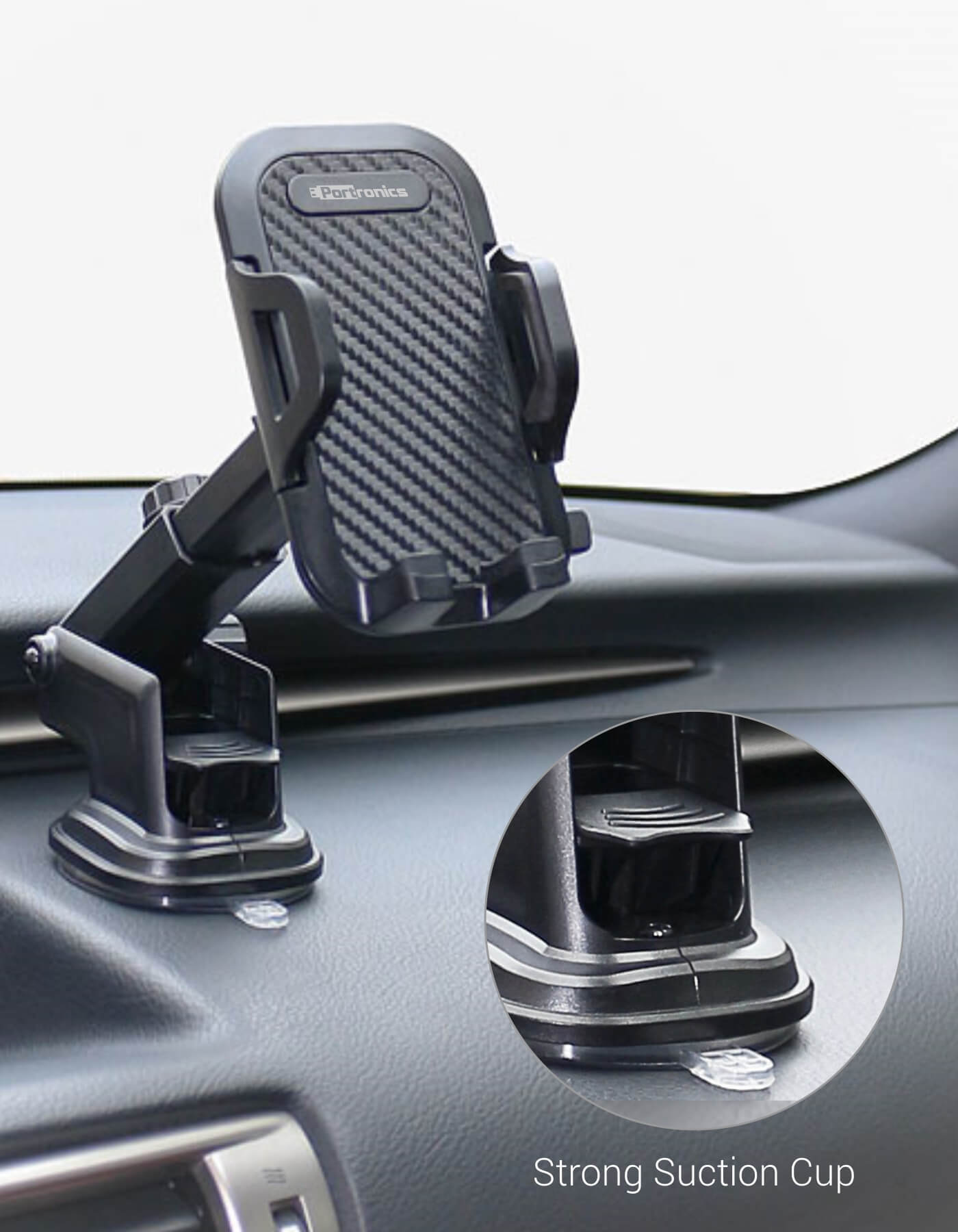Buy Online Universal Car Mobile Holder at Best Prices in