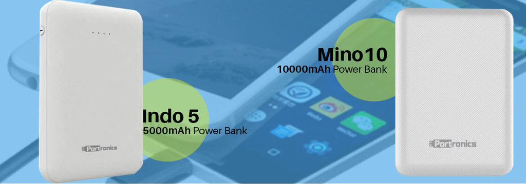 low capacity vs high capacity power banks
