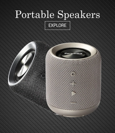 Portronics Official Store-Best Innovative Portable High