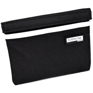 "Formline Supply Smell Proof Bag (Small - 7"" x 6"" inches)"