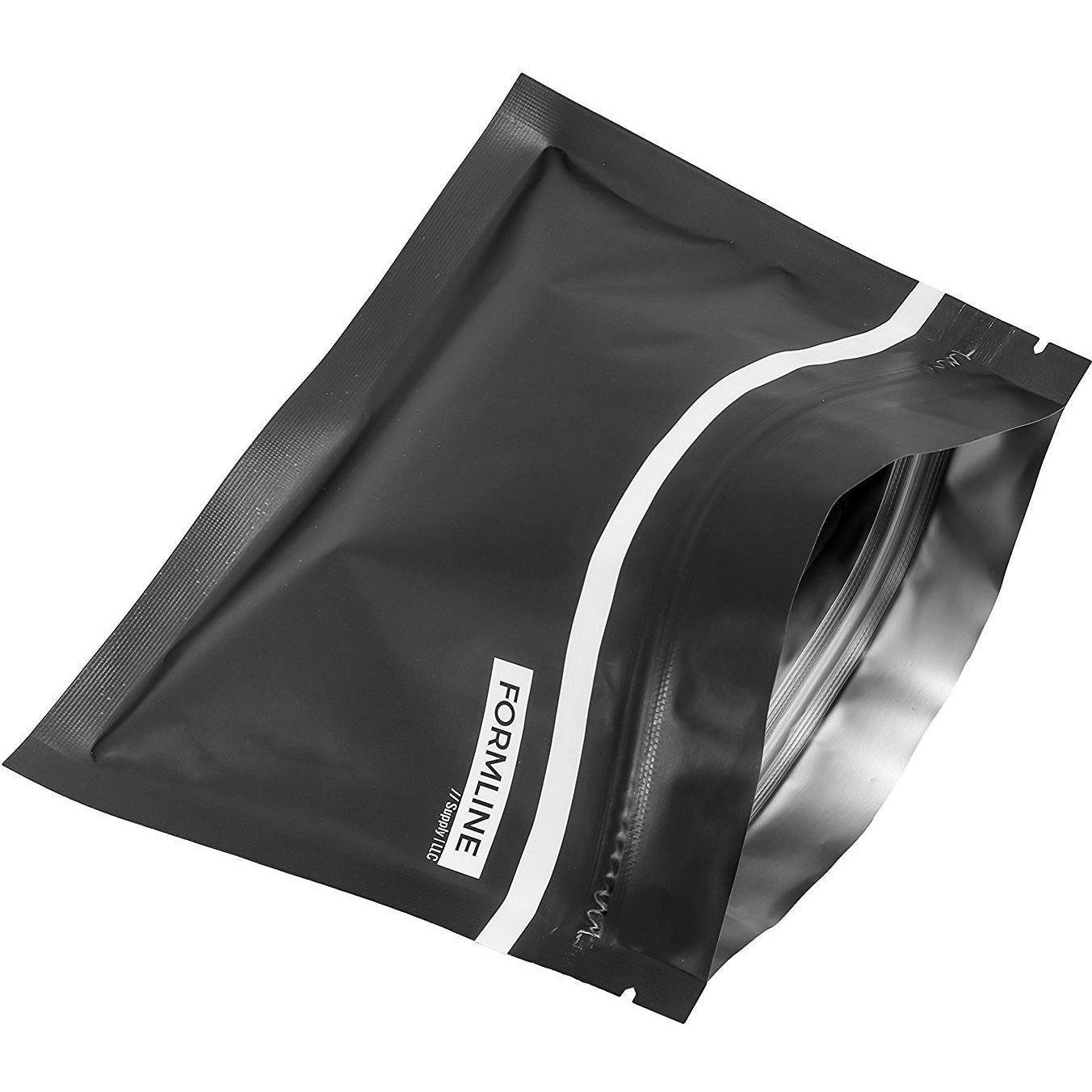 FORMLINE Smell Proof Bags (20 Pack) - Made In USA