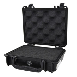Wholesale Airtight Hard Case (Slim Medium) with Foam for Glass Protection