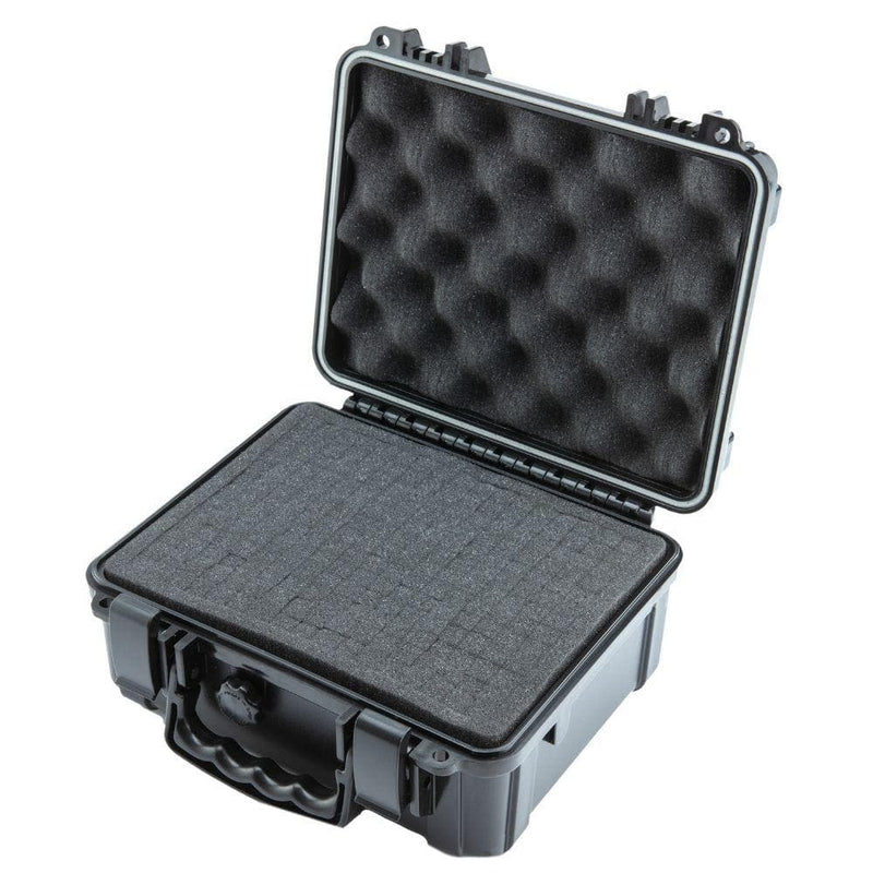 Foam Protection - Waterproof Smell Proof Airtight Camera Case - Formline