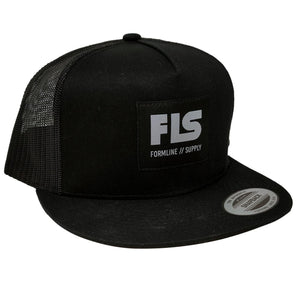 Formline Trucker Hat - Mesh - One Size Fits All