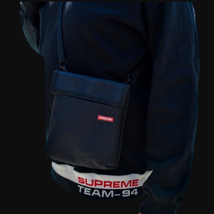 Formline Smell Proof Bag - Supreme Sweatshirt Example