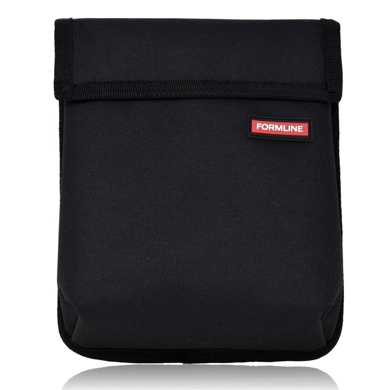 Front View Smell Proof Bag