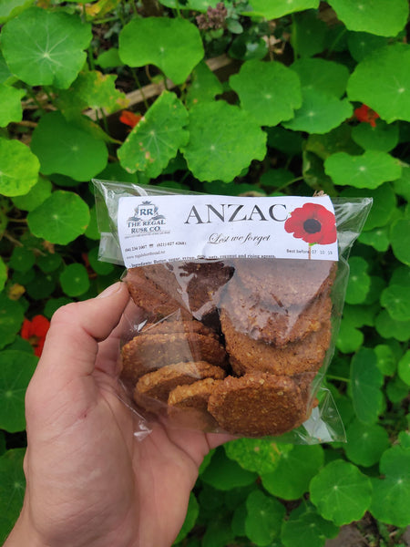 ANZAC biscuits - 150g