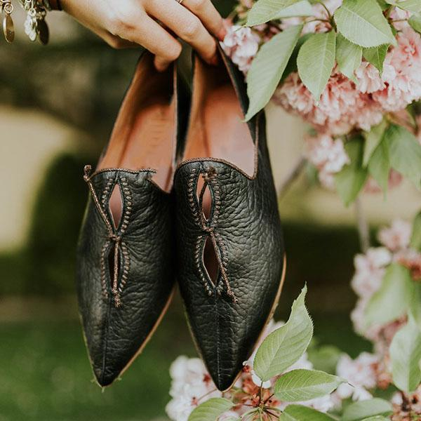 2019 Spring Fashion Shoes