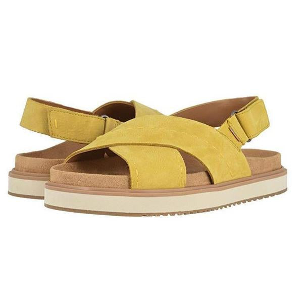 Women Casual Comfy Beach Sandals