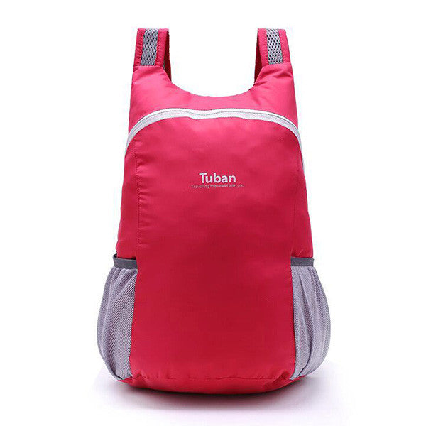 CLEARANCE-Lightweight Waterproof Foldable Backpack Outdoor Bag