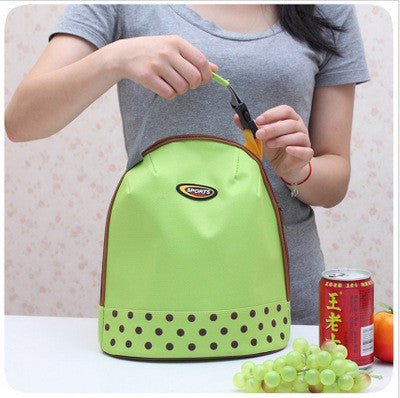 CLEARANCE-Lunch Tote Bag Thicked Keep Fresh Ice Bag Thermal Food Camping Picnic Bags Travel Bags - MagCloset
