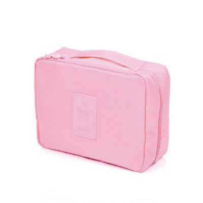 Travel Multi- function Wash Storage Bags
