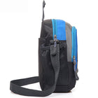 Waterproof Nylon Casual Crossbody Bag Lightweight One-Shoulder Bag