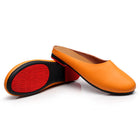 Retro Handmade Soft Sole Slippers Comfortable Flat Loafers