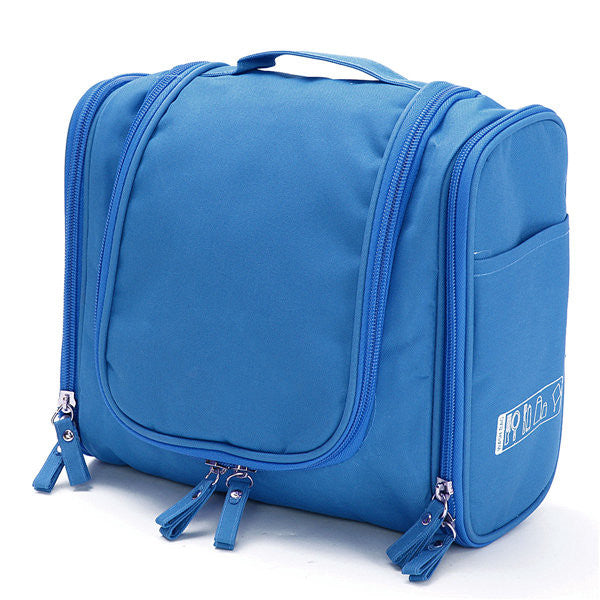 Multifunction Travel Wash Cosmetic Bag