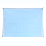 Camping Pocket Mat Outdoor Large Summer Beach Sand-Free Folding Mat - MagCloset
