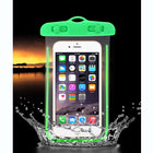 Fluorescent Waterproof 20M Underwater Dry Bag Phone Case For Mobile Phone Under 6 Inches - MagCloset