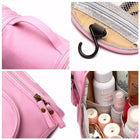 Woman Travel Storage Bag Polyester Nylon Waterproof Multifunction Storage Bag