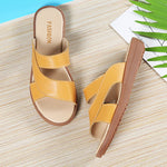 Summer Women Soft Sole Antislip Sandals Slippers