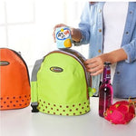 CLEARANCE-Lunch Tote Bag Thicked Keep Fresh Ice Bag Thermal Food Camping Picnic Bags Travel Bags