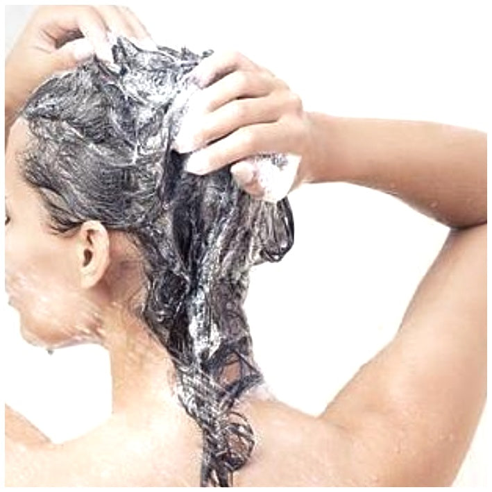 Ingredients to Avoid in Skin,  Body & Hair Care: Sulphates