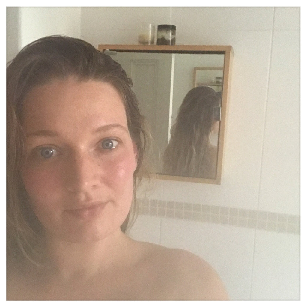 My Natural Beauty Journey - Kimberley Evans