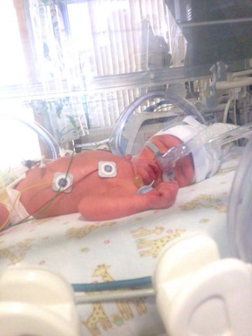 Baby Hunter, Neonatal Care