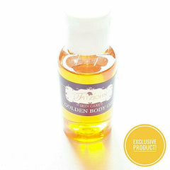 Golden Body Oil by Fitzjohn Skincare