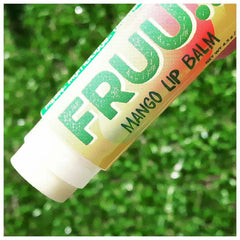 Mango Lip Balm by Fruu