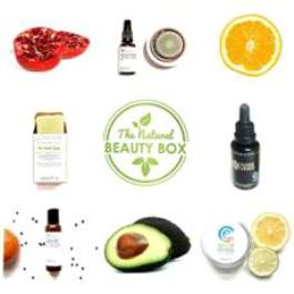 The Natural Beauty Subscription Box