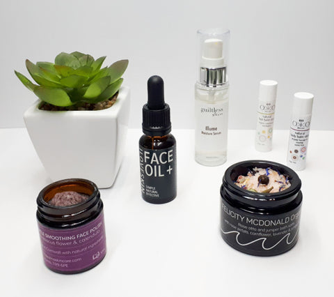 November 18 Winter Skin Saviours | Photo by Beautyfolio