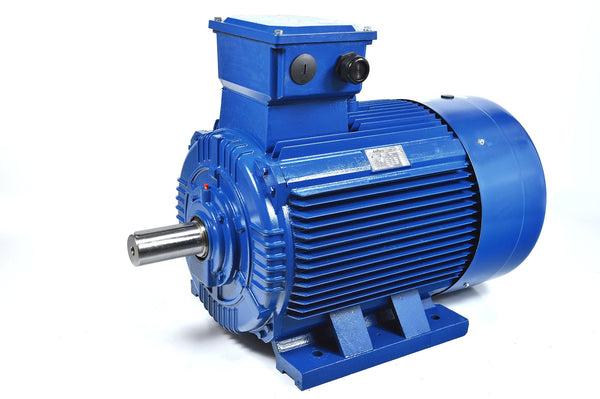 37.0kW Three Phase Motor 4 Pole (1500RPM) 200 Frame (INCREASED OUTPUT)