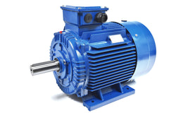 18.5kW Three Phase Motor 6 Pole (1000 RPM) 200 Frame