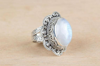 The A - Z Guide Of moonstone jewellery
