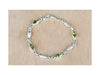 Buy Genuine Peridot Sterling Silver Bracelet
